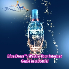 Blue Dress Internet Marketing