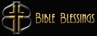 Logo Bible Blessings