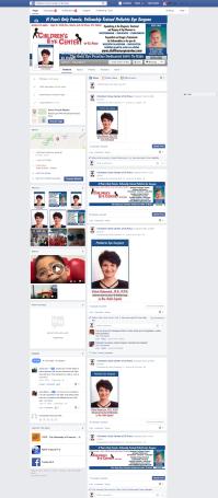 CEC Facebook Page