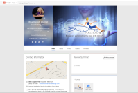 Google + Places for Mapping Online Presence