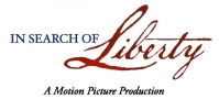 In Search of Liberty Logo