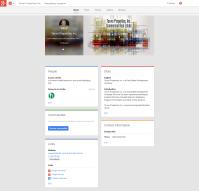 Tarver Properties Google+ Personal